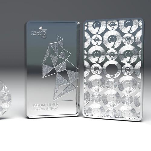Runner-up design by Artspirit