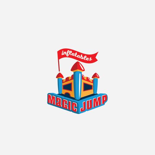 Runner-up design by lumbeard
