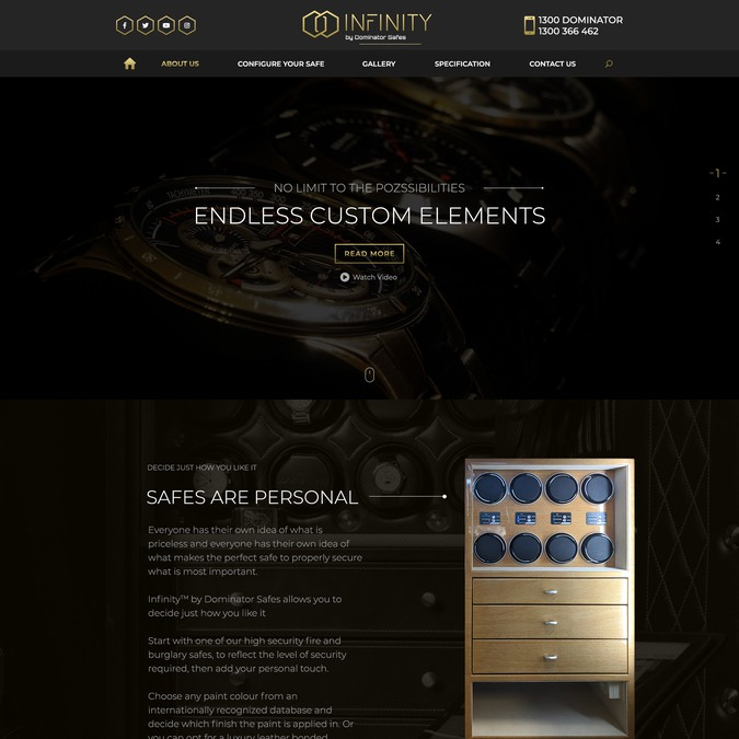 Winning design by DG des!gn stud!o