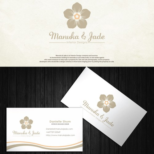 Runner-up design by oadesigns
