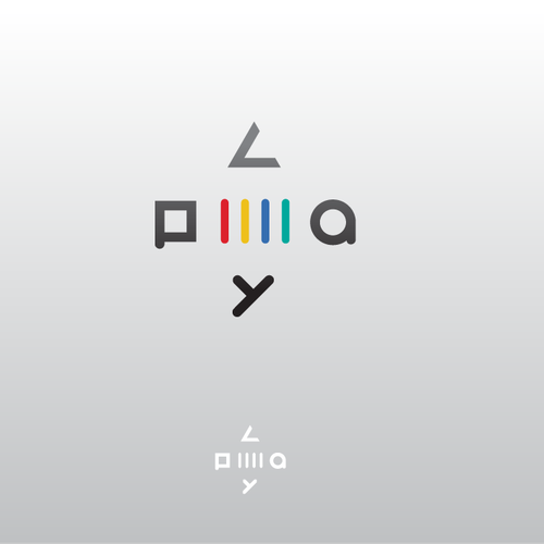 Community Contest: Create the logo for the PlayStation 4. Winner receives $500! Design by Nemanja Blagojevic