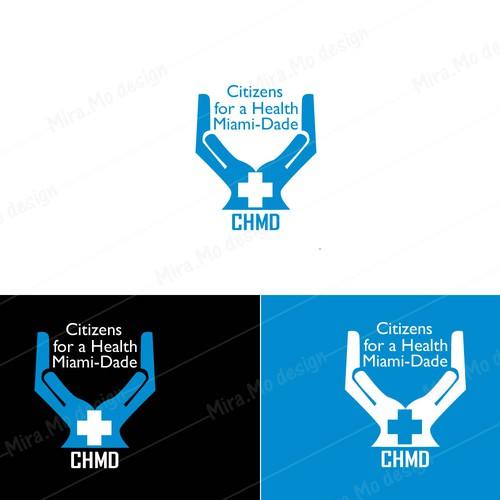 Runner-up design by Miradesign340