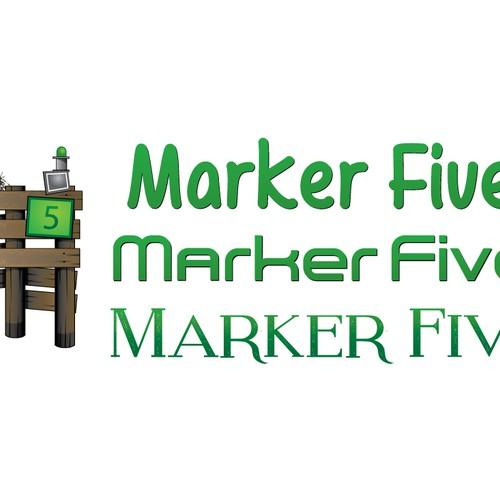 Runner-up design by fidler5