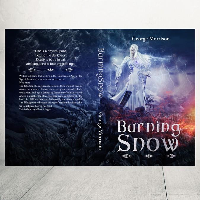 Gewinner-Design von MagicalcoverDesign
