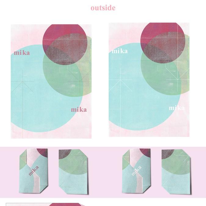 Diseño ganador de Yono Torres