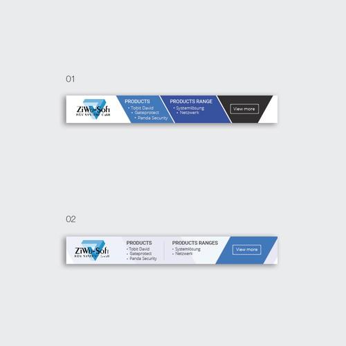 Runner-up design by grafflow