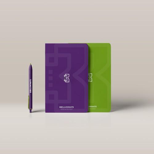 Runner-up design by DivyaBalu