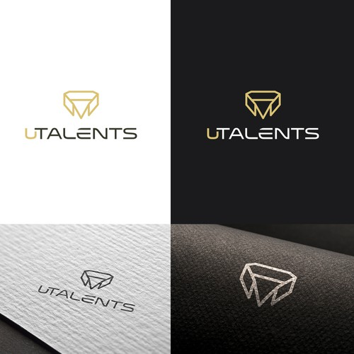 Runner-up design by OldOne™
