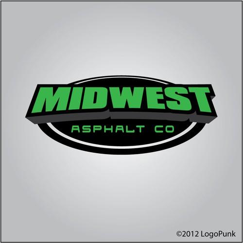 Diseño finalista de logopunk