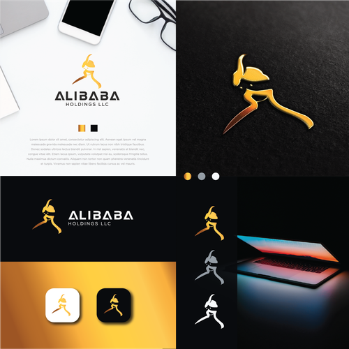 Runner-up design by Barokah Creative