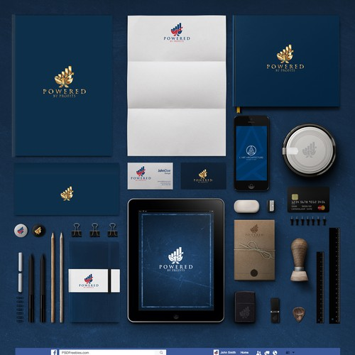 Runner-up design by DIPRO™