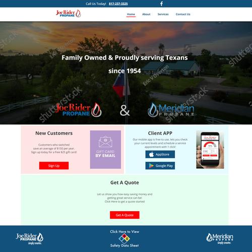 Diseño finalista de Findly Design