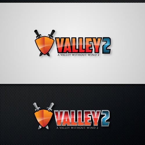 *Prize Guaranteed* Create Logo for VALLEY 2 Video Game Design by SFUMATO™