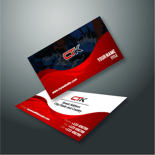 Runner-up design by GraphicArtist™