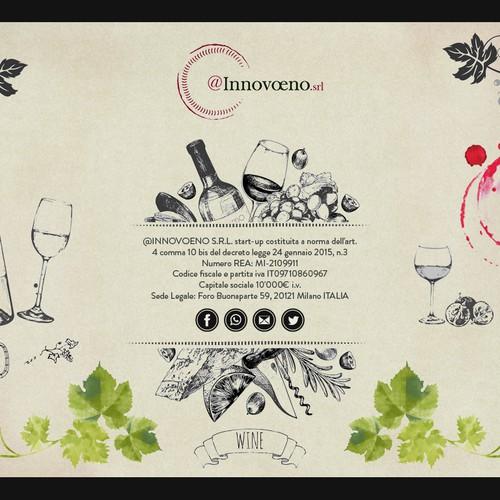 Design finalisti di Dinil Valsan