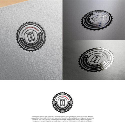 Runner-up design by wulandaruart
