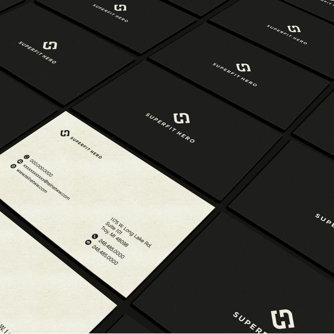 Design vencedor por ♥ TNG