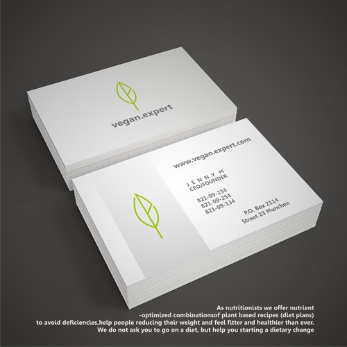 Runner-up design by fise graphic