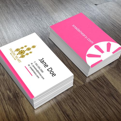 Meilleur design de Blue_Beak_Branding