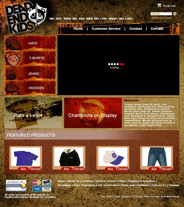 Diseño ganador de rosiee007