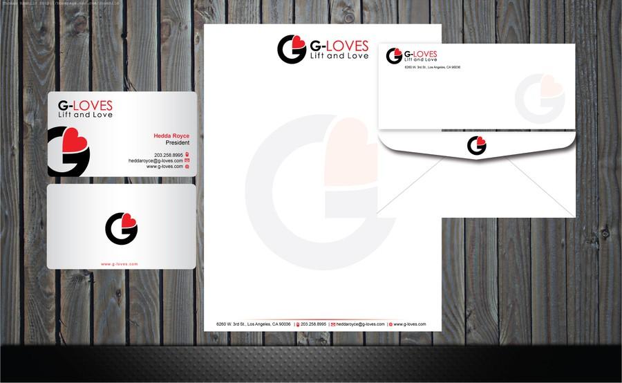 Design gagnant de Waqas H.