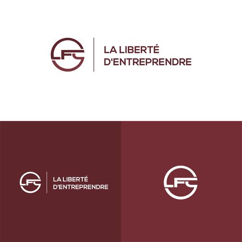 logo pour cabinet d u0026 39 expertise comptable et conseil et   si affinit u00e9s