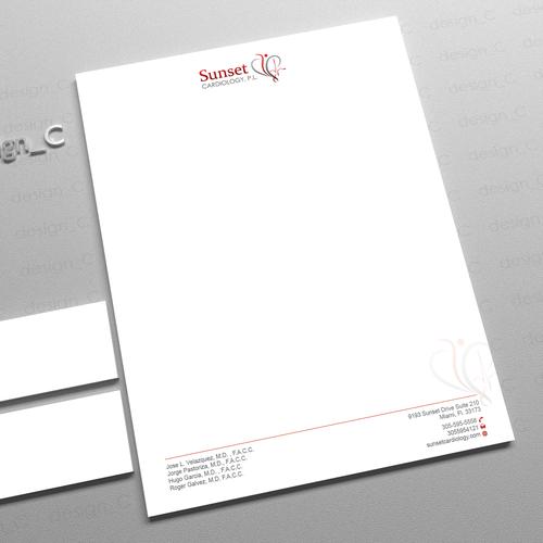 Zweitplatziertes Design von design_C
