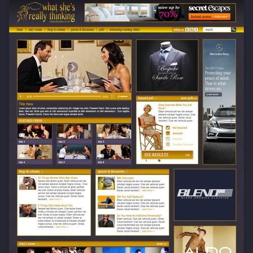 Design finalisti di raw-media