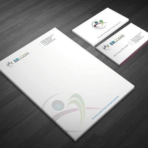 Runner-up design by Jenzelei™