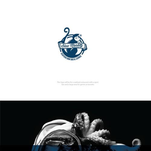 Runner-up design by marbona