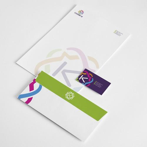 Runner-up design by Alexander Ryashin
