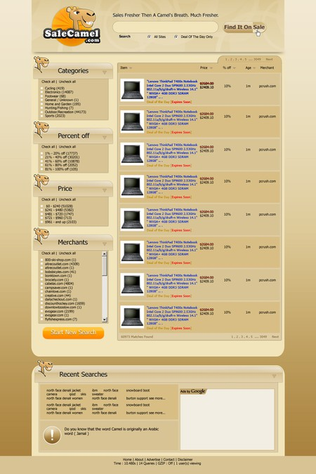 Design vencedor por AC Power