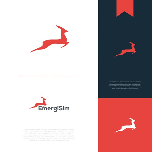 Runner-up design by ♥ Rachel Zefanya