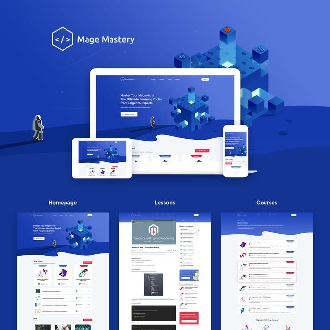 Design vincitore di Vin Ng
