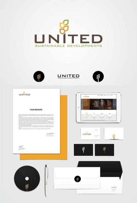 Gewinner-Design von dezinden