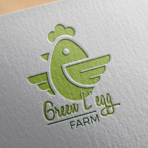 Runner-up design by Zimento