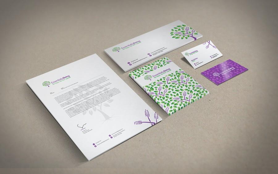 Diseño ganador de Logoandwebdesigner