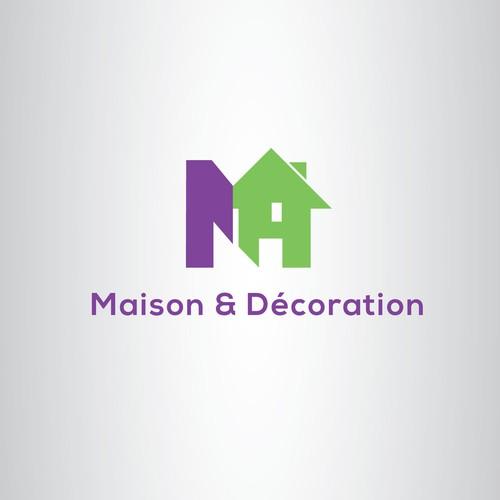 Runner-up design by masdhen