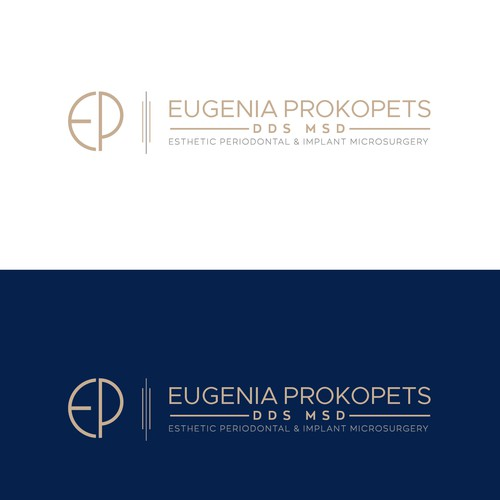 Runner-up design by emdadlogooos