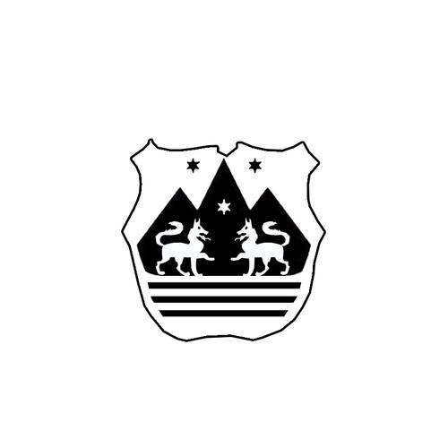 Runner-up design by S.C.C.