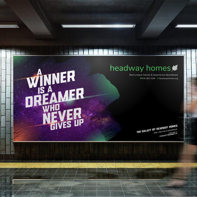 Winning design by elXucro