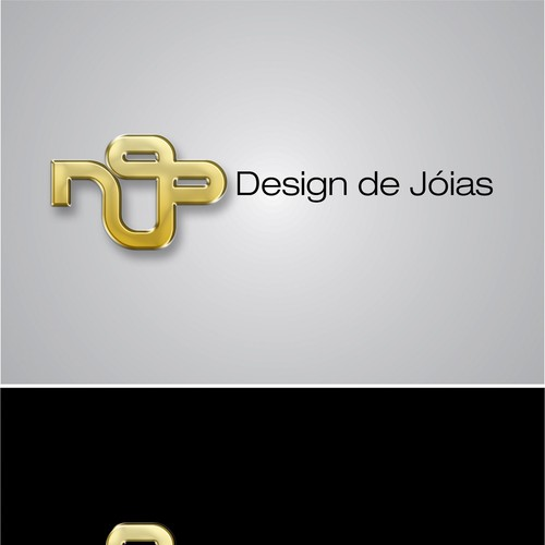 Runner-up design by DON DESIGNER