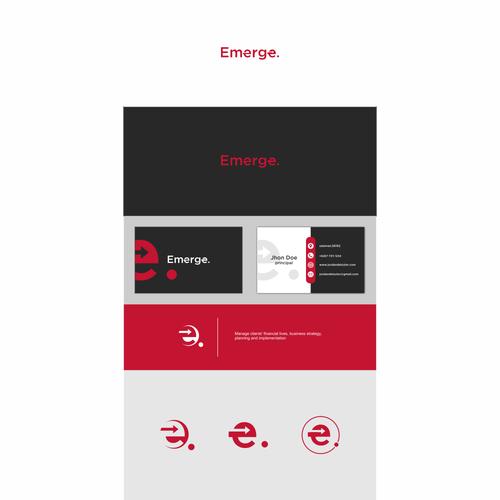 Runner-up design by artONE ♫