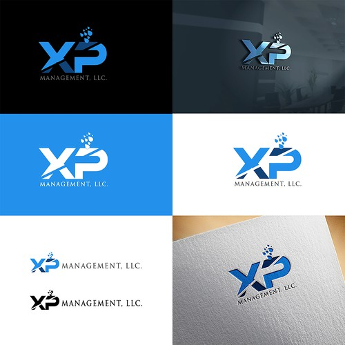 Runner-up design by XingDesign
