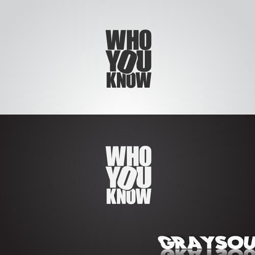 Ontwerp van finalist GraySource