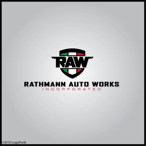 Zweitplatziertes Design von logopunk