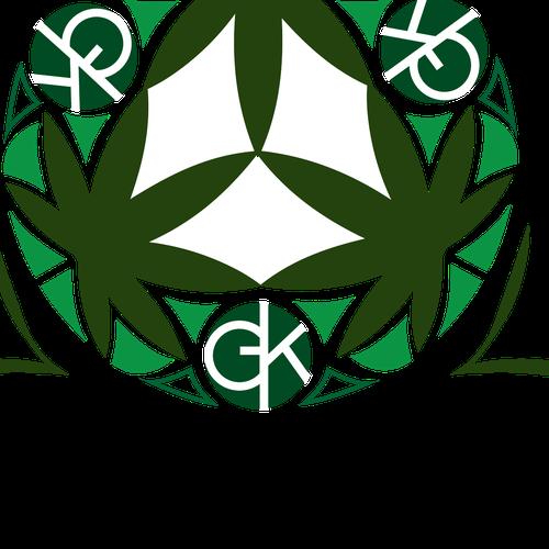 Runner-up design by K. Madison Designs