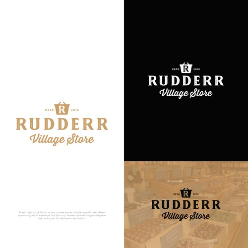 Runner-up design by AlmedinDesign™