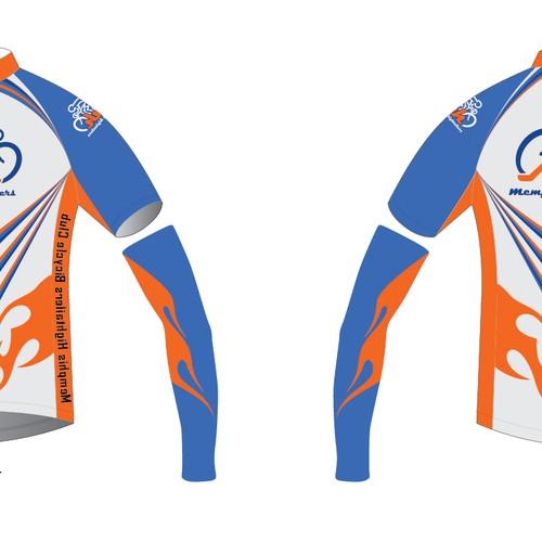 Runner-up design by sreejonee