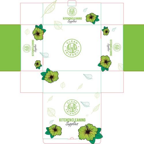 Diseño finalista de JCE Graphics